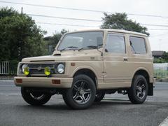 ジムニーHC 4WDターボ 5MT