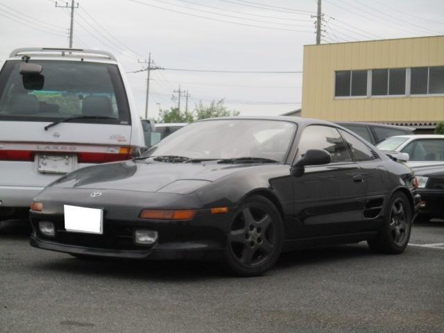 トヨタ GT-S 車高調 マフラー