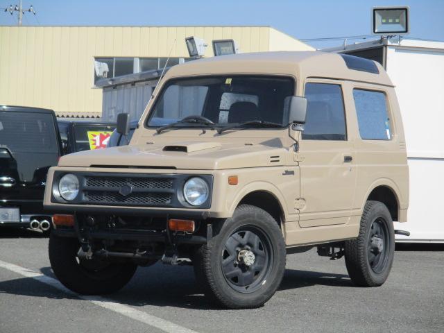 「スズキ」「ジムニー」「コンパクトカー」「東京都」の中古車