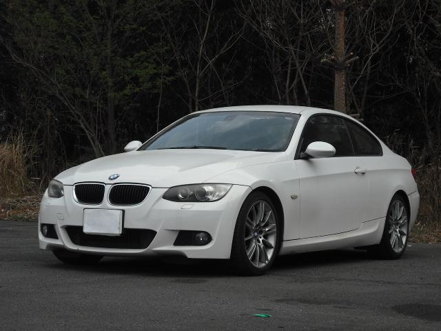 BMW 3シリーズ 320i Mスポーツパッケージ HID ETC キーレス