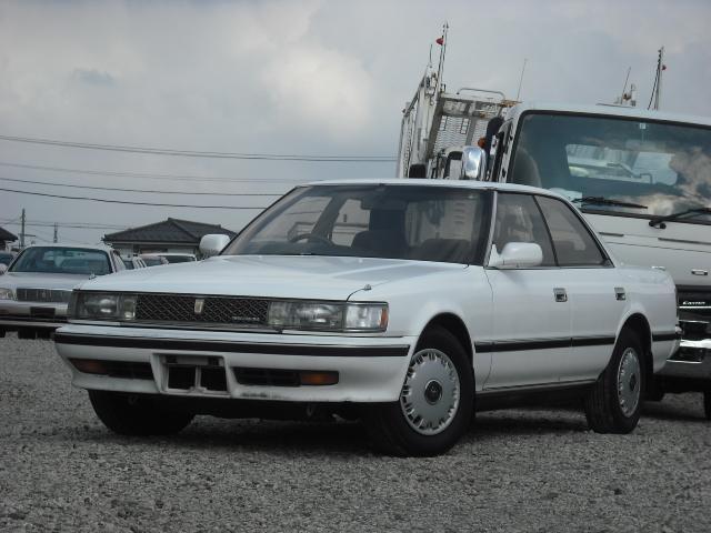 トヨタ アバンテ ツインカム24 ツインカム24(1G-GE)
