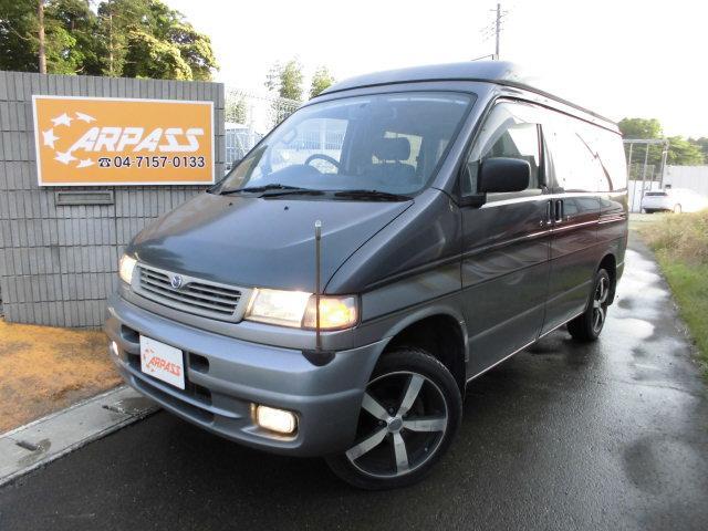 マツダ RF-Vスペシャル オートフリートップ DVDナビバックCA
