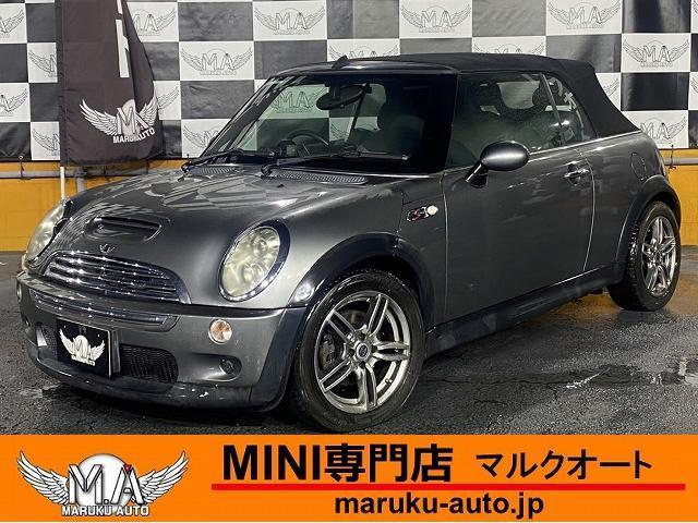 「MINI」「MINI」の中古車一覧