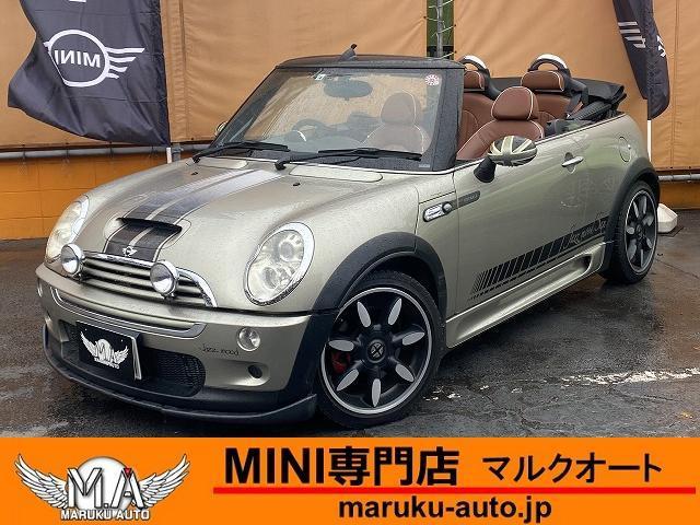 「MINI」「MINI」「オープンカー」「埼玉県」の中古車