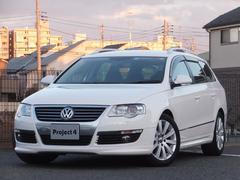 VW パサートヴァリアントプライムエディション ワンオーナー 禁煙 ナビ 地デジ