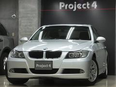 BMW320i サンルーフ HDDナビ 地デジ バックカメラ