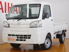 ハイゼットトラックスタンダード 4WD エアコン
