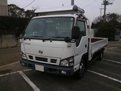 アトラストラック2トンワイドロング平ボディ フル装備 ETC