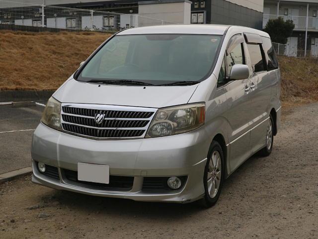 トヨタ AS タイミングチェーン パワスラ ETC HDDナビ