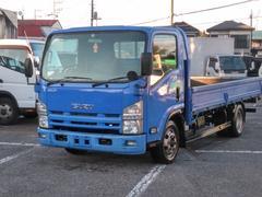 エルフトラック2tワイド SmootherEX DPD 社外ETC