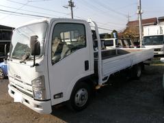 エルフトラック2tロングワイド平 SmootherEX DPD 社外ETC