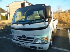 トヨエースロングシングルジャストロー1.5トン フル装備 ETC