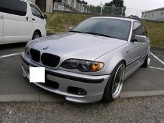 BMW330i Mスポーツ 左ハンドル 5速マニュアル