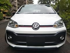 VW アップ!GTI 600台特別限定車 6速マニュアル 専用パーツ多数