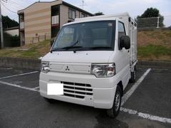 ミニキャブトラック冷蔵冷凍−20度 最大積載量0.35t エアコン パワステ