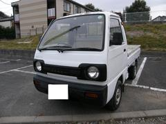 キャリイトラックKA 4WD 三方開き