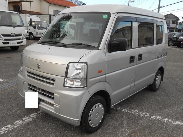 スズキ ジョイン 車検3年10月 CD フル装備