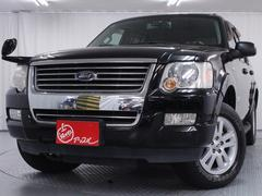 フォード エクスプローラーXLT 社外メモリー地デジナビ バックカメラ ユーザー買取車