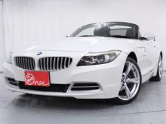 BMW Z4sDrive20iクルージングエディション ユーザー買取車