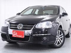 VW ジェッタTSI コンフォートライン ワンオーナー 禁煙車