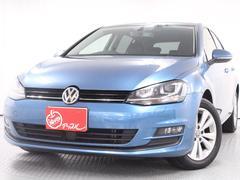 VW ゴルフTSIコンフォートラインBMT ディスカバープロ・ACC