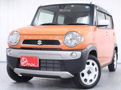 ハスラーG 4WD・ワンオーナー・純正ナビ、フルセグTV・禁煙車