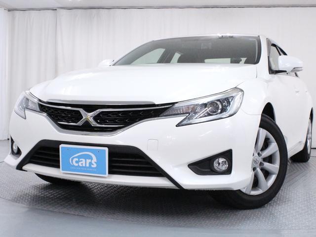 トヨタ 250G Fパッケージ ユーザー買取 全国対応1年保証付