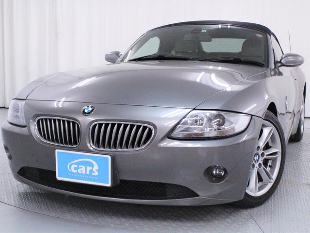 BMW 3.0i純正ナビ ETC ベージュレザー