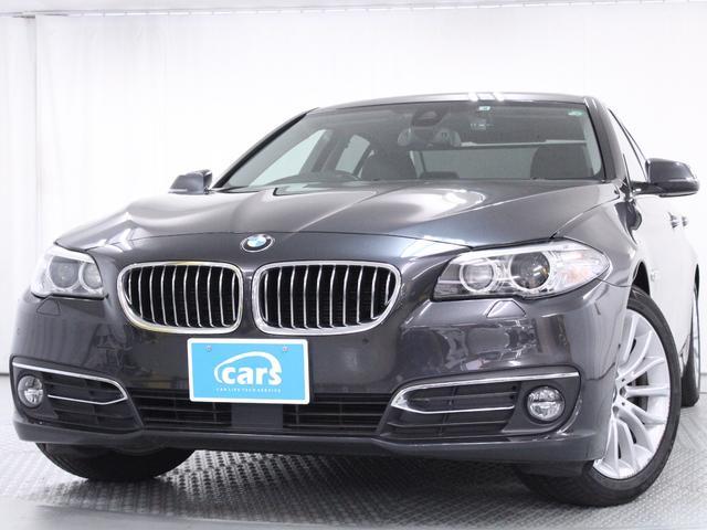 BMW 5シリーズ 523d ラグジュアリー 全国対応1年保証付 禁煙車 サンルーフ 黒レザー 純正ナビ フルセグ バックモニター ドライビングアシストプラス アクティブクルーズ リアブラインド ETC ドライブレコーダー スペアキー