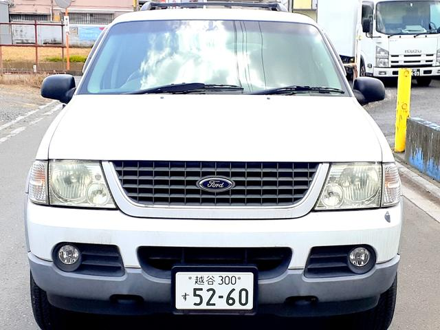 フォード LX ETC