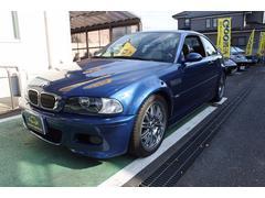 BMWM3クーペ