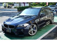 BMW528iツーリング Mスポーツ M5仕様 構造変更済み 禁煙