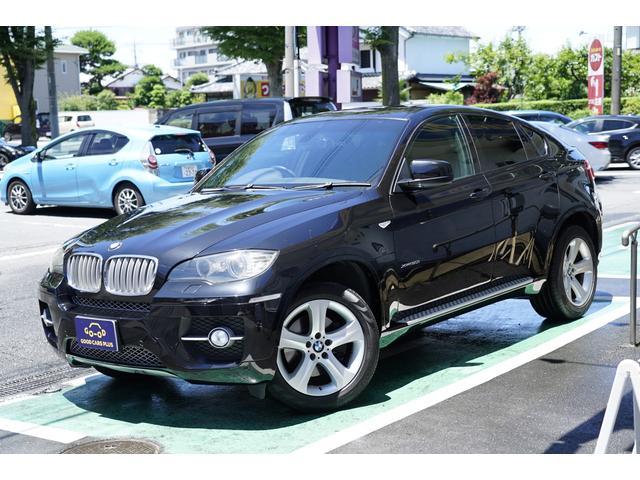 BMW xDrive 35i レザー ナビ 地TV LEDデイライト