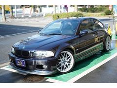 BMWM3 パドルシフト アーキュレーマフラー CSL19インチ