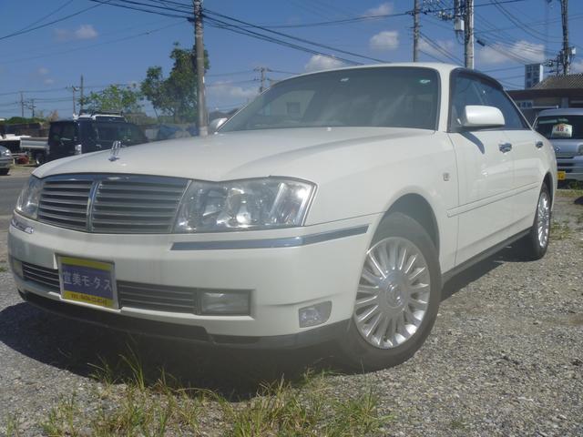 日産 300LV VIP