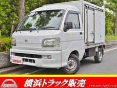ハイゼットトラック冷蔵冷凍車 DENSOマイナス5度タイベル交換済