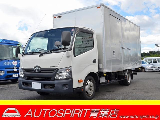 トヨタ ダイナトラック  ETC 社外ナビ ワンセグTV 電格ミラー