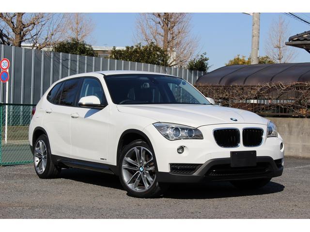 BMW sドライブ18iスポーツ フルセグ地デジ付ナビ バックカメラ