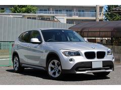 BMW X1xDrive 20i ハイライン4WD バックカメラ地デジ