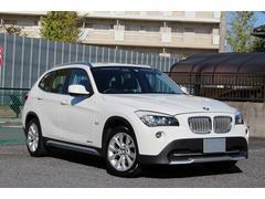 BMW X1xDrive 25iハイライン 直6エンジン 4WD 地デジ