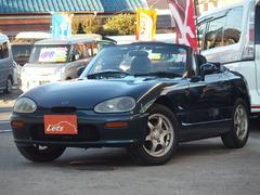カプチーノ5MT 最終後期型 K6A タイヤ4本新品