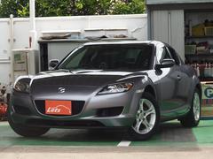 RX−8ベースグレード 5MT ロータリーエンジン 安心下取車