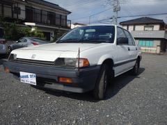 バラードCR−L ノーマル車