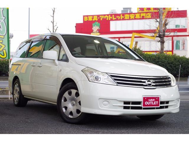 プレサージュ(日産) 250XG 中古車画像