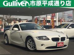 BMW Z42.2i/純正ハードトップカバー/HDDナビ/ETC