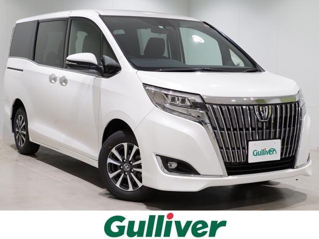 トヨタ Xi 登録済み未使用車 セーフティセンス 両側電動ドア