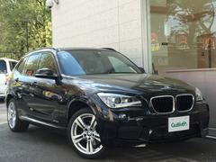 BMW X1 sDrive 20i Mスポーツ