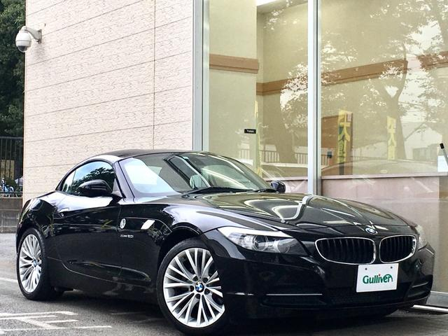 BMW sDrive20i ハイライン ワンオーナー メーカーナビ 車検R4年1月 登録時走行22千キロ 黒レザーシート シートヒーター パドルシフト 新車保証書 取扱説明書完備