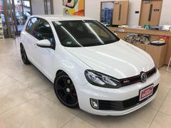 VW ゴルフCDオーディオ 電動格納ミラー