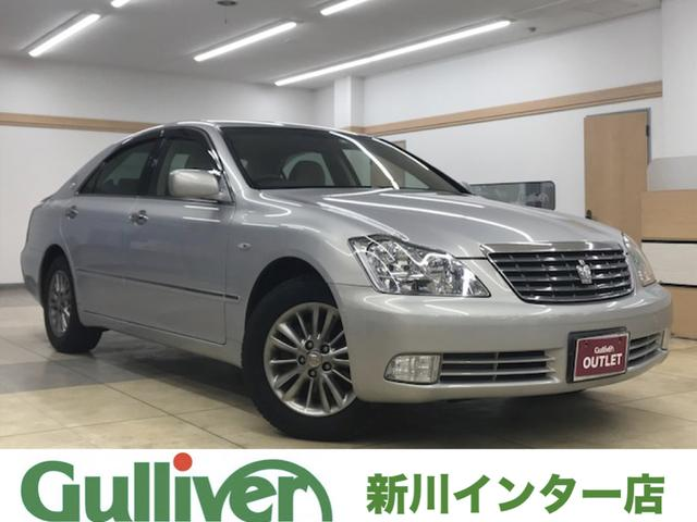 トヨタ Rサルーンi-Four60thスペシャルED ナビ エンスタ